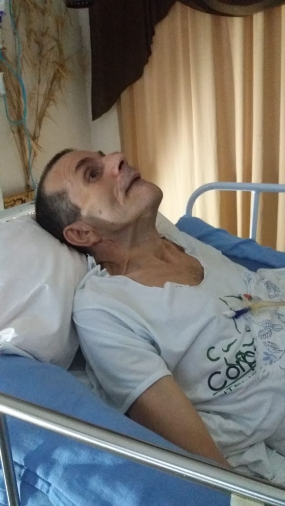 Foto  - ajude pagar fisioterapia e fonoaudiologia para Vitór Manuel