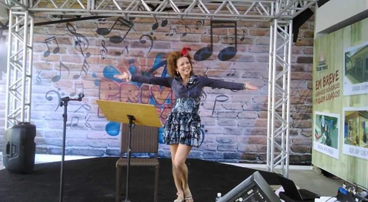 Foto  - [FINALIZADA] Show musica solidária