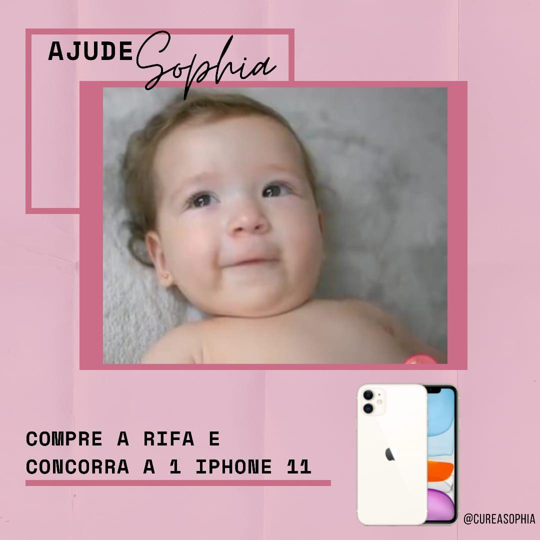 Foto  - [FINALIZADA] @cureasophia - Iphone 11 64GB