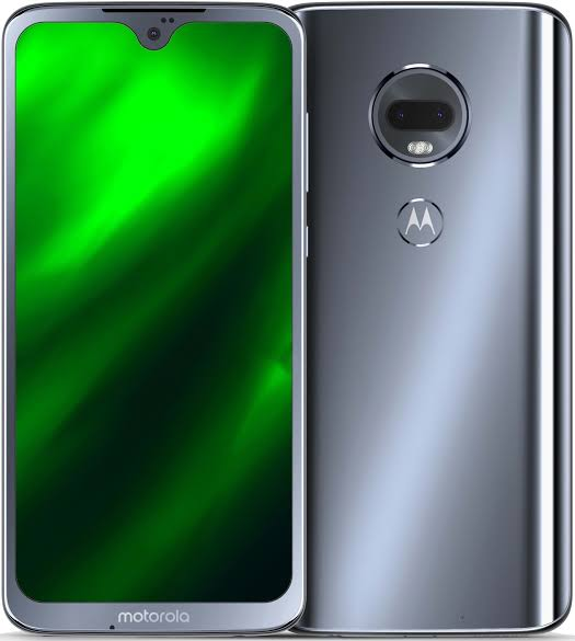 Foto  - [CANCELADA] Um Celular Moto G 7 Play dual sim 32 GB