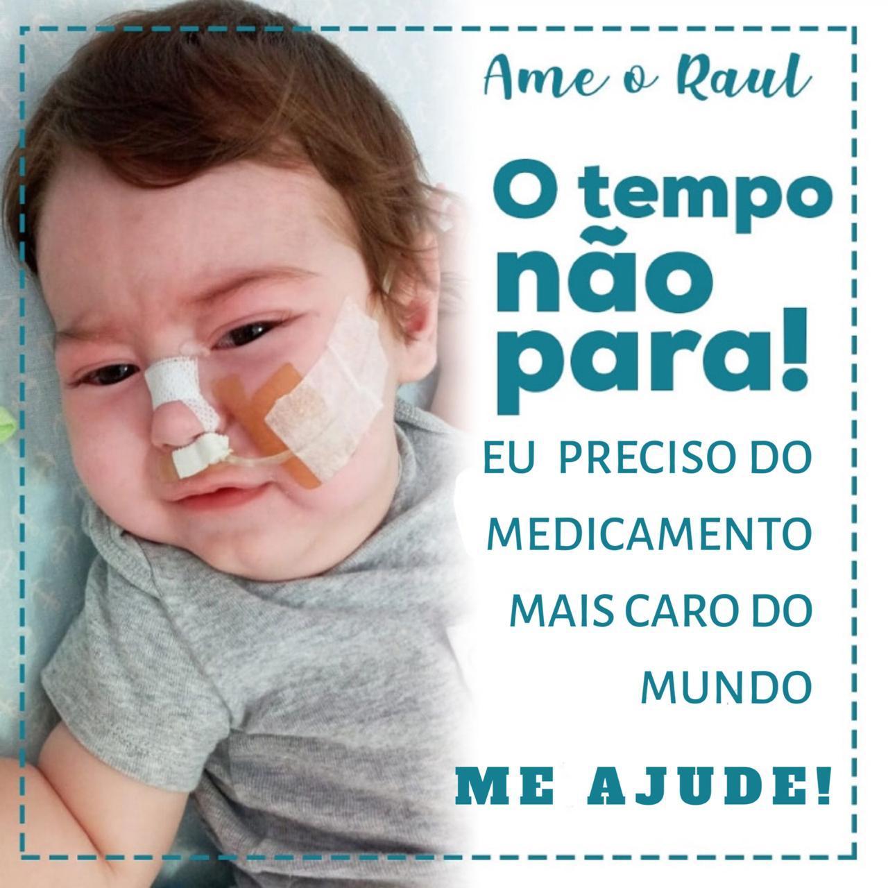 Foto  - [FINALIZADA] Ame o Raul