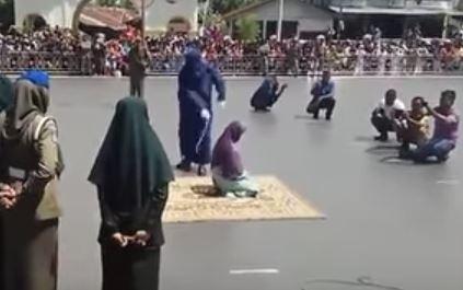islam-beating