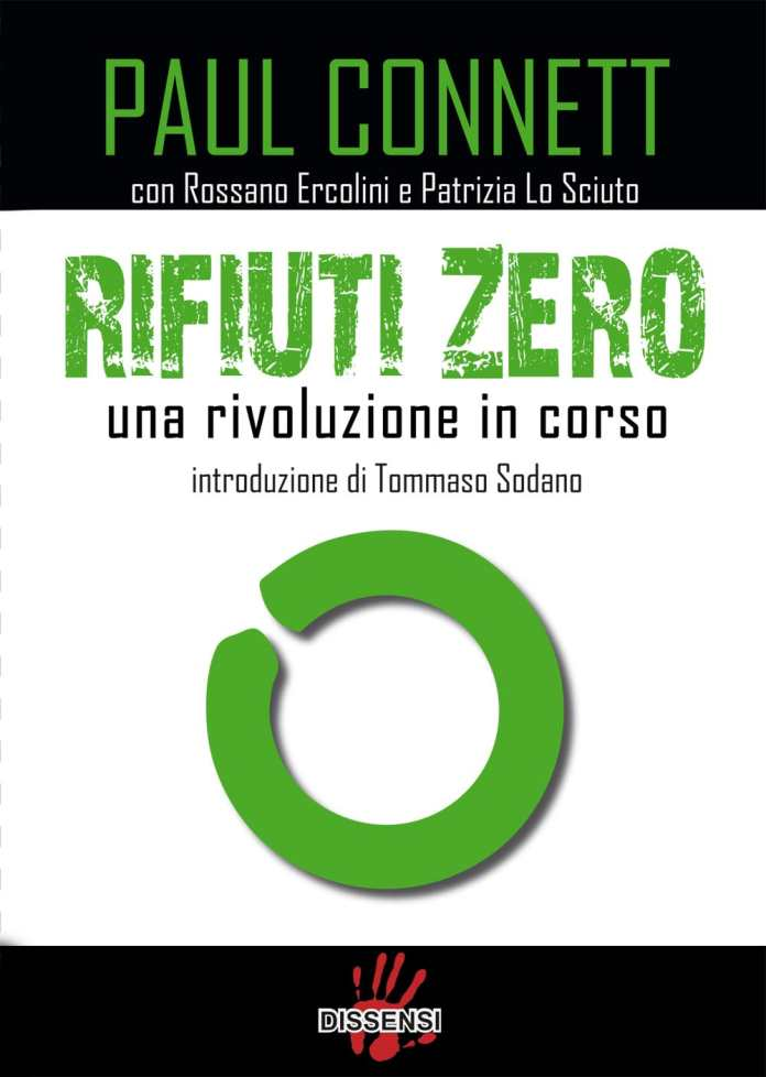 Rifiuti Zero Paul Connett