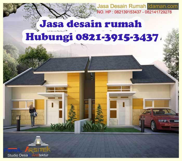 Desain Interior Rumah Panggung Minimalis  jasa desain interior rumah minimalis area puger jember