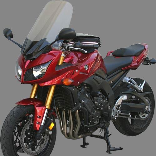 Yamaha Fz1 Windshield System 06