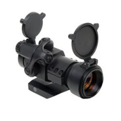 Sightmark Tactical Red Dot Rifle Scope