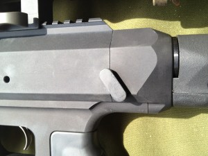TAC21 stock cam locked position.