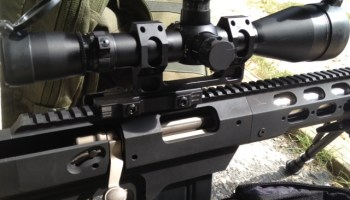 Modular Driven Technologies (MDT) LSS Chassis Review – rifleshooter com