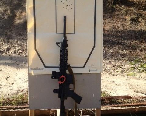 Daniel Defense M4 Upper Review – rifleshooter com