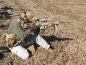 Sean Little, Vapor Trail Tactical