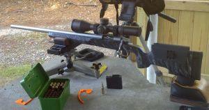 BAT VR 6x47 Lapua.