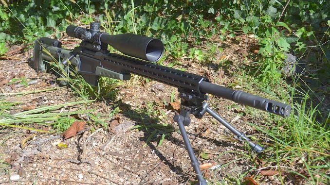 Custom 338 Lapua Magnum Precision Rifle Build – rifleshooter com