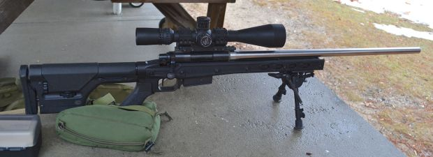 reamge 6mm br in MDT HS3