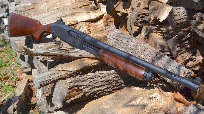 Custom Remington 870 Wingmaster Build – rifleshooter com