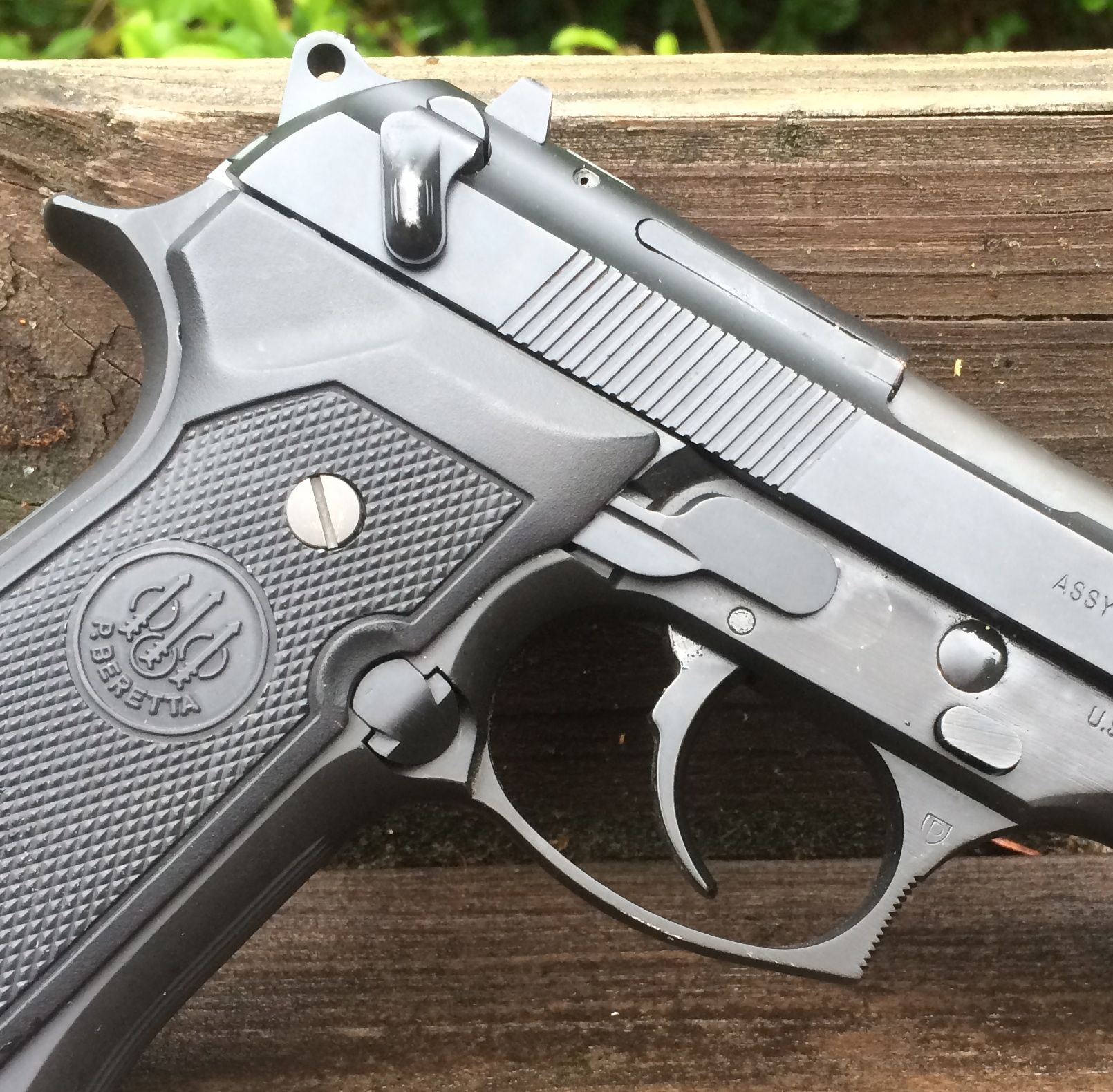 beretta m9 pistol review my 20 years with the m9