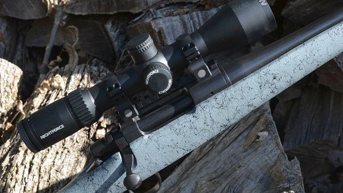 Hunting Rifle Rebuild: Customizing a Remington Model Seven