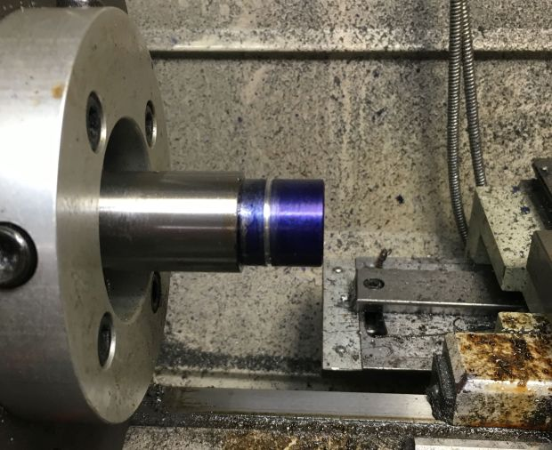thread stop groove m40a3