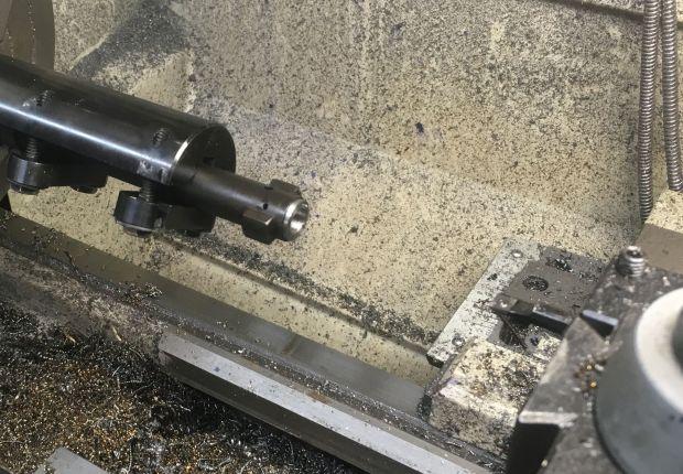 bushing fit in bolt Rem 700 7.62x39