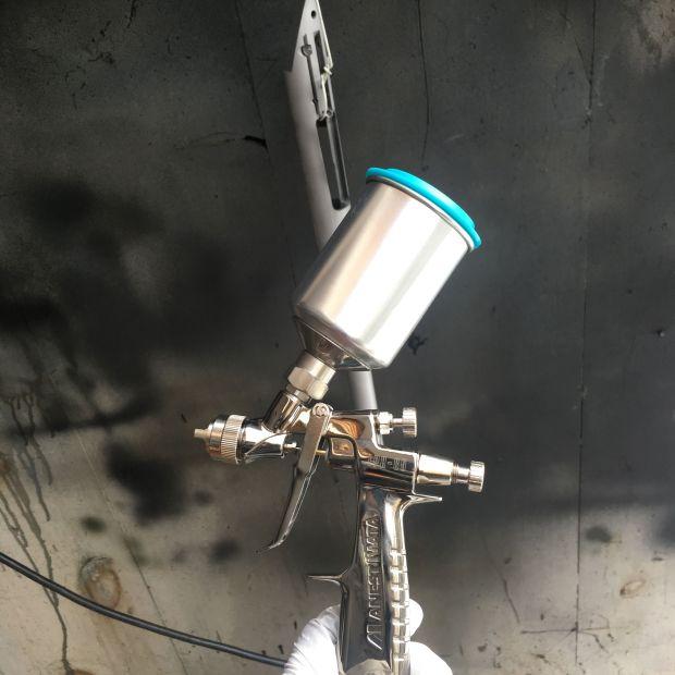 spray gun 7.62x39 700