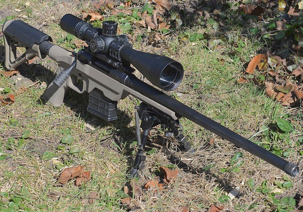 MDT LSS-XL GEN2 review – rifleshooter com
