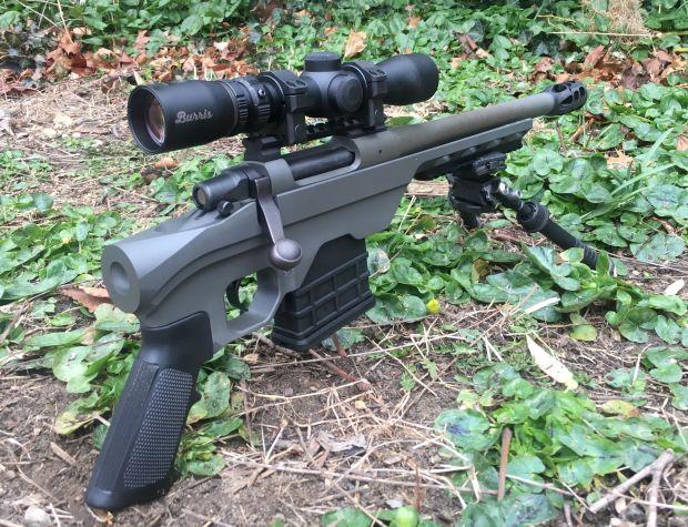 model seven pistol 3