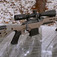 Modular Driven Technologies (MDT) Elite Sniper System (ESS) chassis review
