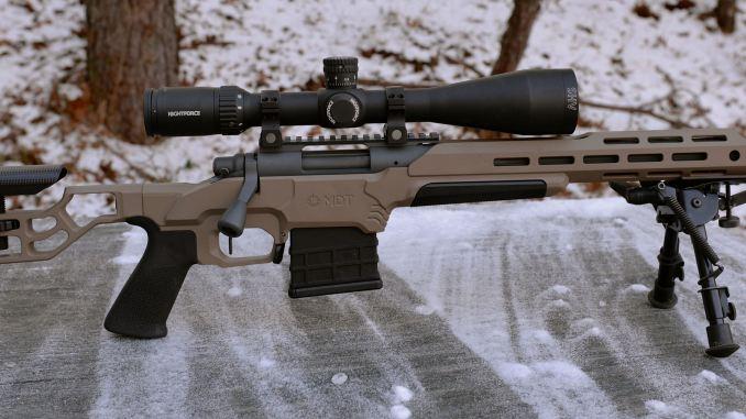 Remington 700 upgrades – rifleshooter com
