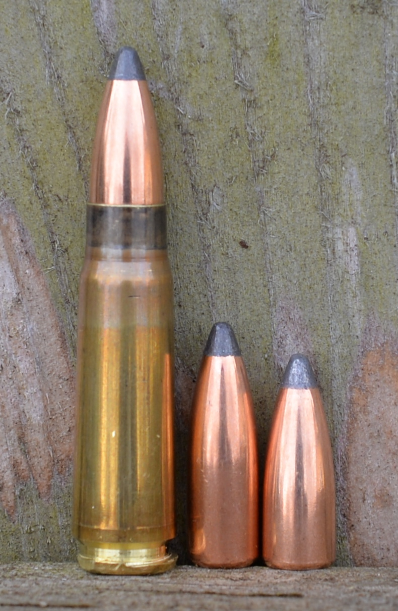 Reloading The 7 62 39 Mm Russian Load Development With 125 And 150 Gr Bullets Rifleshooter Com
