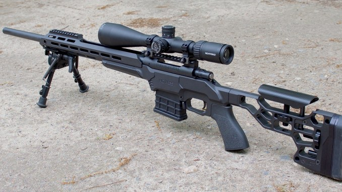 Howa 1500 versus Remington 700 – rifleshooter com