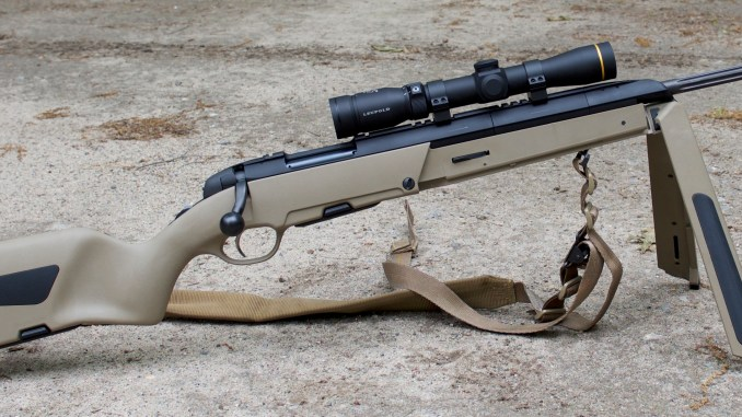 The Scout Rifle A One Gun Solution Rifleshooter Com