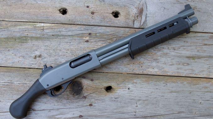 Custom Remington TAC-14 Build – rifleshooter com