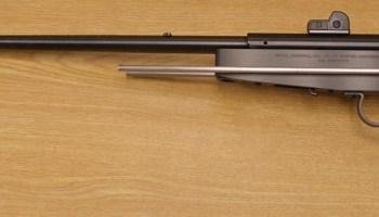 338 Lapua Magnum: Barrel Length Versus Muzzle Velocity (30