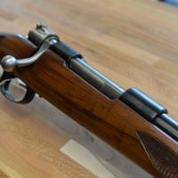 Back when Sears sold a Mauser: The J.C. Higgins Model 51