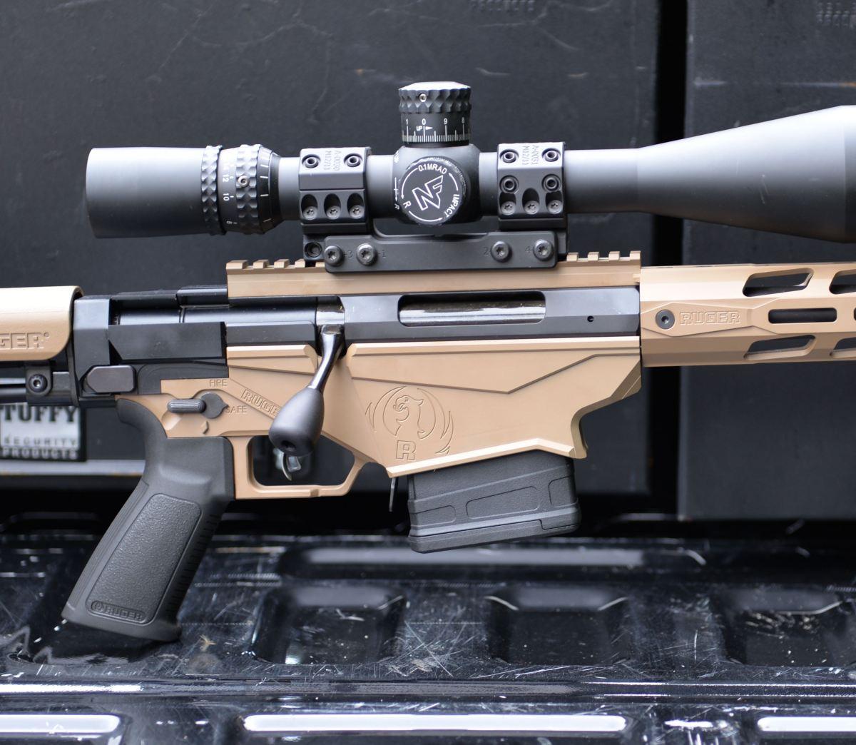Ruger Precision Rifle Rpr Review Gen Iii 65 Creedmoor