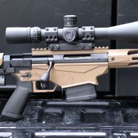 Ruger Precision Rifle (RPR) Review (GEN III) 6.5 Creedmoor