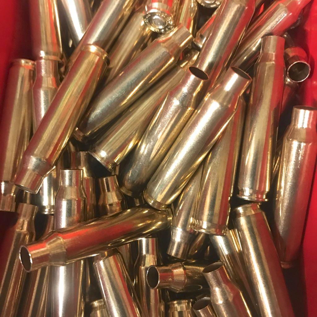 223 Remington Load Development: 52, 55, 69 HPBT, Varget and