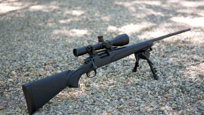 Remington 700 ADL Review – rifleshooter com