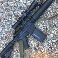 Palmetto PA-10 Review: How accurate is a $400 AR-10?