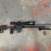 Building a Custom 6GT Rifle