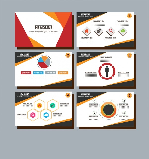 Contoh Gambar Layout Powerpoint