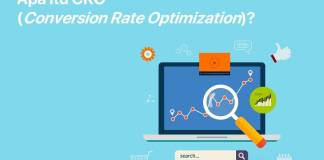 Gambar Pengertian CRO Apa Itu Conversion Rate Optimization Apa Itu Konversi Manfaat Cara Meningkatkan, Mengukur Dan Menghitung Serta Contohnya
