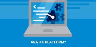 Gambar Apa Itu Platform Pengertian Platform Fungsi Dan Contoh Platform