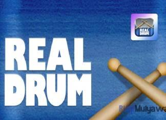 Gambar Cover Download Real Drum MOD APK Versi Terbaru MOD Unlocked All Buka Semua Kunci Gratis