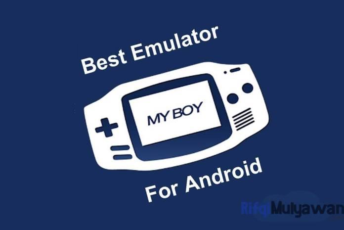 Gambar Cover Emulator Download My Boy Full APK Untuk Android Gratis Baru