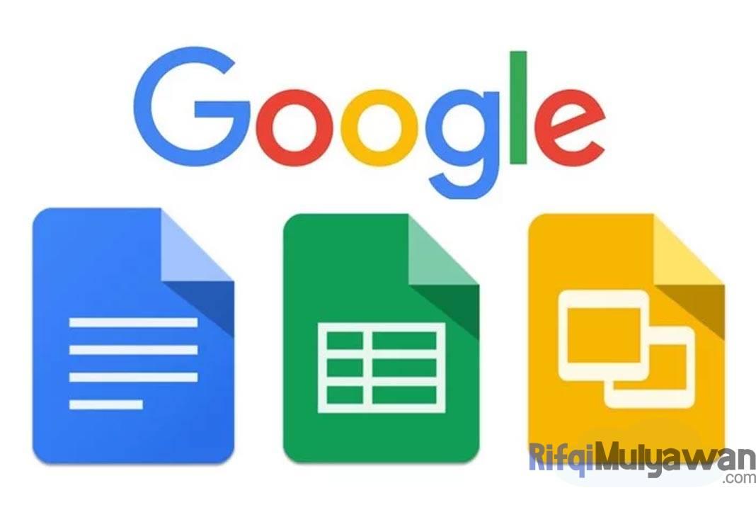 Apa Itu Google Docs Documents Pengertian Cara Menggunakannya