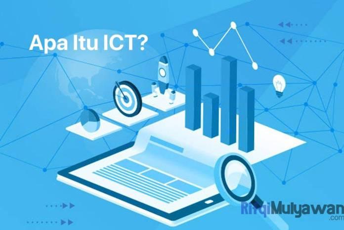 Gambar Dari Pengertian ICT Apa Itu Information Communication Technology Sejarah Fungsi Dan Tujuan Peran Ruang Lingkup Serta Contohnya