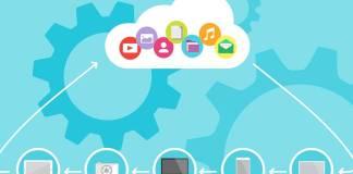 Ilustrasi Gambar Pengertian Cloud Computing Komputasi Awan Apa Itu Cloud Computing