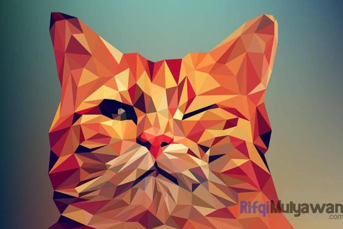 Pengertian Vector Image: Kelebihan Dan Perbedaannya Dengan