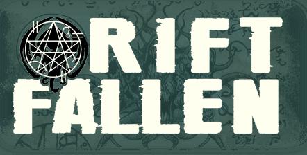 Rift Fallen Logo