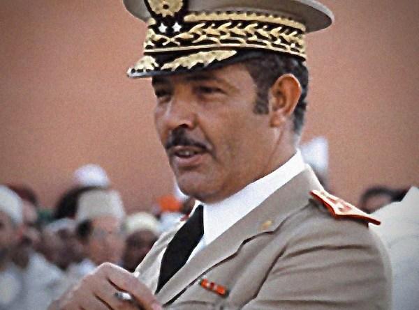 General Ahmed Dlimi: coup leader or victim of sex scandal?